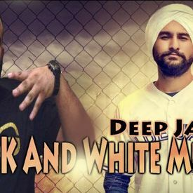 Black and white Munde (Mr-Jatt.com)