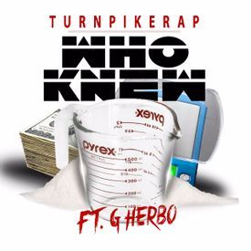 WHO KNEW (HOSTED BY: DJ MILTICKET)