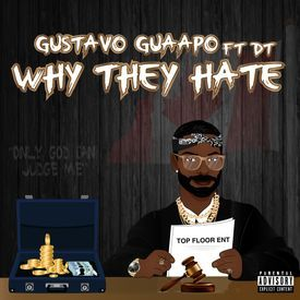 Why They Hate