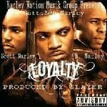 GuttaBoi_Narley - Loyalty Cover Art