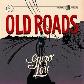 Guzo Lou - Old Roads Cover Art