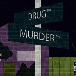 Gwop Gotti(G.G.M) - BLVD Intro ( Prod. By King G.a.b.e ) Cover Art