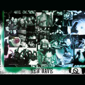 New Wave Feat. 35hunnid x Ceasar (Prod. TriggaFingerz)