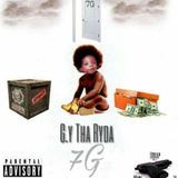 Gy Tharyda - The 7G Project Cover Art