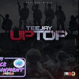 TeeJay - Up Top (Official Clean)