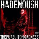 HAD ENOUGH - Climbing Back (Feat. DJ Madhandz) Cover Art