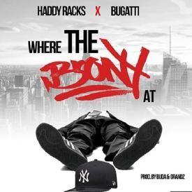 Where The Bronx At