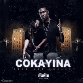 cokayina