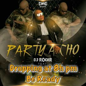 DJ ROGER FT KENNY, ROODY ROODBOY & MIKABEN