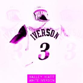 White Iverson (Post Malone Cover)