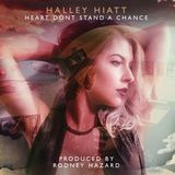 Halley Hiatt - Heart Don't Stand A Chance (Anderson .Paak Cover) Cover Art
