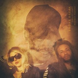 Smoke Break (Chance the Rapper Cover prod. by Rodney Hazard)