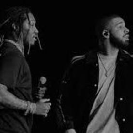Future & Drake Jumpman