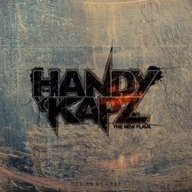 Descara Remix - Prod by Handy y Kap'z