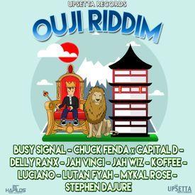 Ouji Riddim