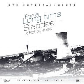 For A Long Time (Prod. By Mr Starsh)
