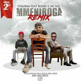 Mmeniroga Remix | HZB