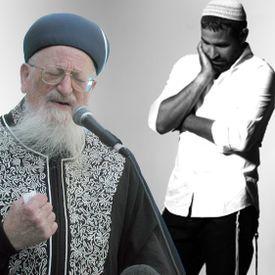 כוון אותי - שיר על הרב מרדכי אליהו