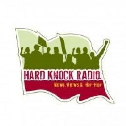 Hard Knock Radio - History of Bay Area Hip Hop Dance pt1 Cover Art