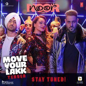 DJ Harihar - Move Your Lakk Vs Focus Vs Sex (VIP MIx)