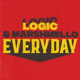 Marshmello & Logic - EVERYDAY