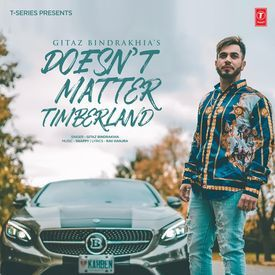 Doesnt Matter - Timberland