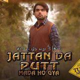 DJ KARAN - Jattan Da Putt Mada Ho Gaya | Ninja | Mr Vgrooves | Bhangra Mix Cover Art