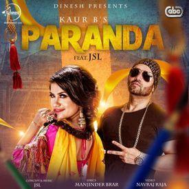 PARANDA KAUR B Desi Mix