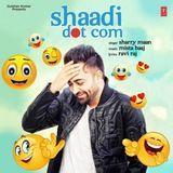 DJ KARAN - Shaadi Dot Com | Sharry Maan | REFIX Cover Art