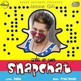 DJ KARAN - Snapchat | Jassi Gill | Dhol Refix Cover Art