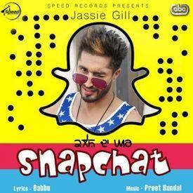 Snapchat | Jassi Gill | Dhol Refix