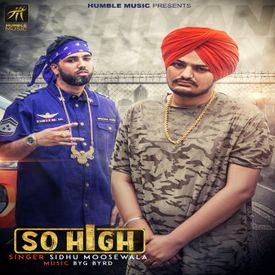 So High    Sidhu Moose Wala    Dhol Mix    Dj Karan