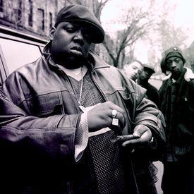 Notorious B.I.G - Hypnotize ( Rigas Bootleg )