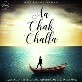 Aa Chak Challa (Mr-Jatt.com)