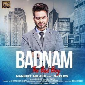 Badnam (The Bad Boy) (DjPunjab.CoM)