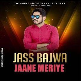 Jaane Meriye (DjPunjab.CoM)