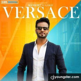 Versace Full Song (DjYoungster.Com)