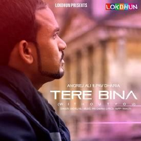 Tere Bina (Without You) - Mr-Jatt.coM