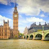 Harold Taylor - London Bridges Cover Art