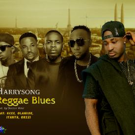 Raggae Blues