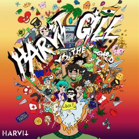 Where Are U Now (Remix Feat. Post Malone & Harvit)