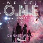 hasHBrown | Jett I Masstyr - We Are O.N.E. (Only Novas Exist) [prod. Jett I. Masstyr] Cover Art