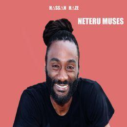 Hassan Haze - Neteru Muses Cover Art