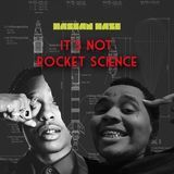 Hassan Haze - Rocket Science (Kevin Gates / Asap Rocky Diss) Cover Art