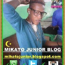 LINEX_ Ni kwa neema |  MIKATO JUNIOR  BLOG