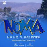 hatukwamimedia - KIGOMA NOMA Cover Art