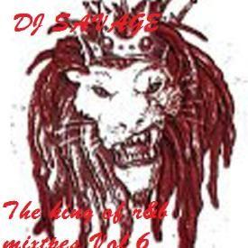 The King Of R&B Mixtapes Vol 6