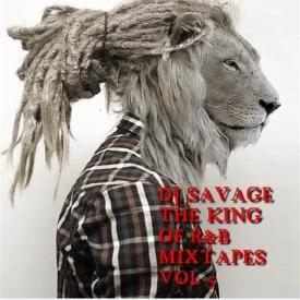The King Of R&B Mixtapes Vol 5