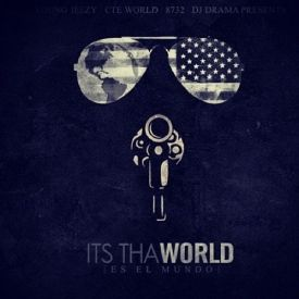 HBN - Its Tha World Cover Art