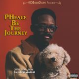 HDBEENDOPE - PHeace Be The Journey Cover Art